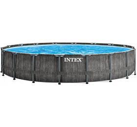 Marimex bazén Florida Premium Greywood PRISM 4,57x1,22 m+ KF3,8 vč. přísl. -26742NP