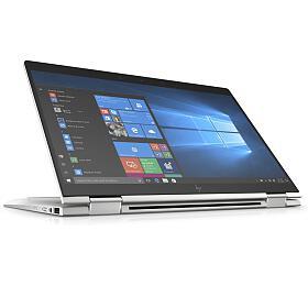 """HP EliteBook x360 1030 G4/ i5-8265U/ 8GB LPDDR3/ 256GB SSD/ Intel UHD 620/ 13,3"""" FHD IPS Touch/ W10P/ Stříbrný"""