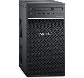 DELL PowerEdge T40/ Xeon E-2224G/ 8GB/ 2x1TB