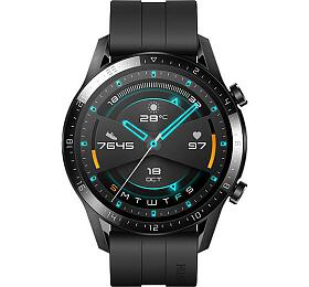 Huawei Watch GT2, černé, vrácené do14-ti dnů