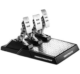 Thrustmaster T-LCM PEDALS pedálová souprava pro PC, PS5, PS4 aXbox One, Xbox Series X