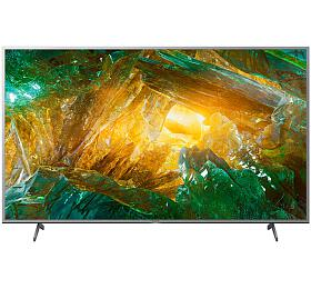 SONY BRAVIA KD43XH8077 Android, 4KHDR TV