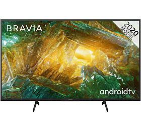 SONY BRAVIA KD-49XH8096 Android 4KHDR TV