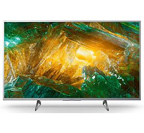 SONY BRAVIA KD55XH8077 Android 4KHDR TV
