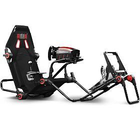 Next Level Racing F-GT LITE Cockpit ,závodní kokpit pro F1nebo GT