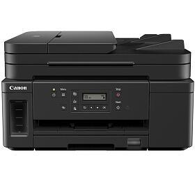 Canon PIXMA GM4040 -PSC/A4/WiFi/LAN/CISS/B&W/ADF/DUPLEX/USB