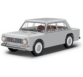 COBI 24521 Youngtimer Fiat 124 Berlina 1200