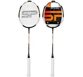 Spokey AZTEC IISet 2ks badmintonové rakety vobalu