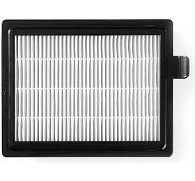 Náhradní aktivní HEPA filtr /Náhrada za: Electrolux /Philips /Bílá /Černá