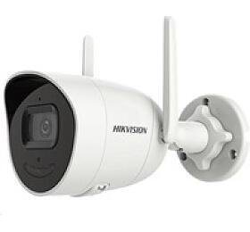 HIKVISION IPkamera 4Mpix, H.265, až25sn/s, obj. 4mm