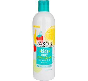 Kids Only Šampon pro děti 517 mlJASON