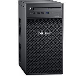 DELL PowerEdge T40/ Xeon E-2224G/ 8GB/ 2x480GB SSD RAID 1+ 1x1TB