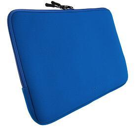 """FIXED Sleeve pro notebooky oúhlopříčce do15,6"""", modré"""