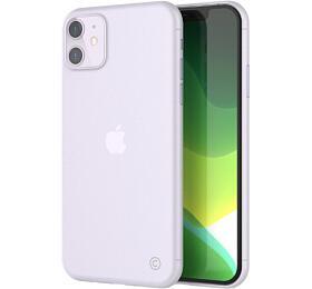 LAB.C 0.4 Case Apple iPhone 11matně čirý