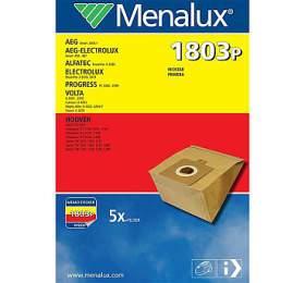 Menalux 1803P dovysavače Zanussi 3300...3341