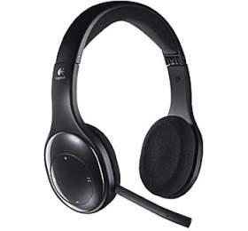 Logitech Wireless H800 -černý