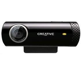 Creative Labs Live! Cam Chat - černá