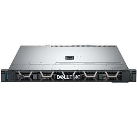 DELL PowerEdge R240/ Xeon E-2224/ 16GB/ 2x 2TB 7.2k NLSAS
