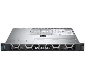 "DELL PowerEdge R340/ Xeon E-2234/ 16GB/ 2x2TB 7.2k NLSAS 3.5""/ H330/2x 350W/ iDRAC 9Enterprise/ 3YBasic NBD on-site"