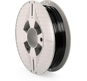 VERBATIM 3DPrinter Filament PMMA DURABIO 2.85mm, 60m, 500g black