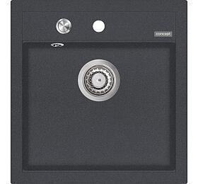 Concept DG00C50dg Cubis tmavě šedý