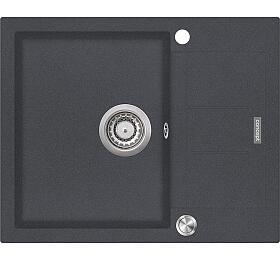Concept DG05C45dg Cubis granitový tmavě šedý