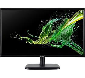 Acer EK220QA -VA, FullHD@75Hz, 5ms, 250cd/m2, 16:9, HDMI, VGA, FreeSync