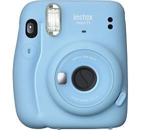 Fuji Fujifilm Instax Mini 11Sky Blue