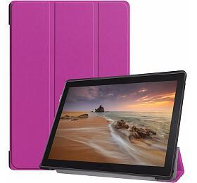 """Tactical Book Tri Fold pouzdro iPad 10.2"""" růžové"""