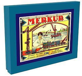 Merkur classic C04