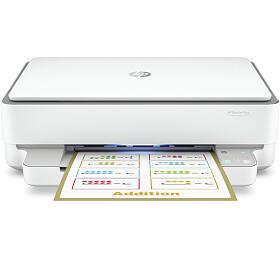 HP DeskJet IA6075 All-in-One Printer