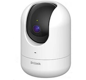 D-Link DCS-8526LH Full HD Pan & Tilt Pro Wi-Fi Camera, 2Mpx, ethernet port, microSD slot