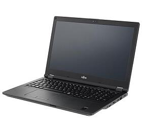 "Fujitsu LIFEBOOK E5510/i7-10510U/16GB/SSD 512GB NVMe/15,6"" FHD/FP/W10Pro"