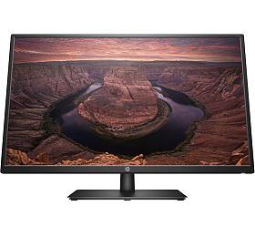 """HP 32/ 31,5""""/ 1920x1080/ IPS LED/ 5ms/ 250cd/m2/ VGA/ 1200:1/ HDMI/ VESA/ Černý"""