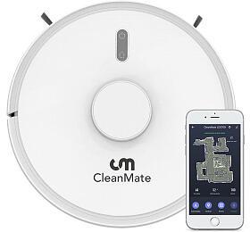 CleanMate LDS700 robotický vysavač
