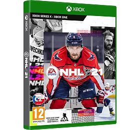 XONE -NHL 21