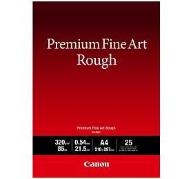 Canon fotopapír Premium FineArt Rough A425 sheets