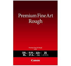 Canon fotopapír Premium FineArt Rough A3+ 25sheets