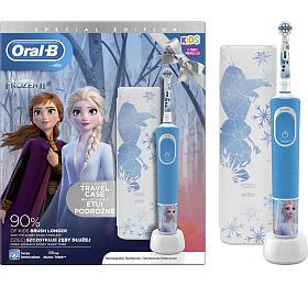 Oral-B Vitallity Kids Frozen 2