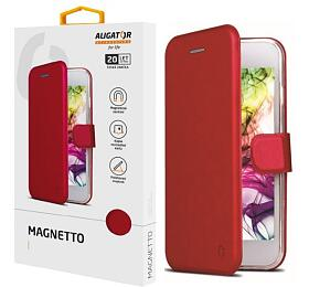 Aligator Magnetto Samsung A21s, red