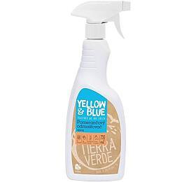 Yellow&Blue Pomerančový odmašťovač -praktický univerzální čistič