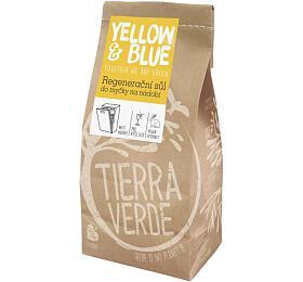Yellow&Blue Sůl domyčky -zabraňuje usazování vodního kamene