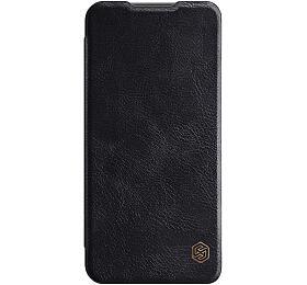 Nillkin Qin Book Pouzdro pro Xiaomi Redmi Note 9Black