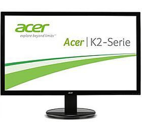 "Acer K202HQLAb 19.5"",LED, TN, 5ms, 100000000:1, 200cd/m2, 1366 x768, vrácené do14-ti dnů"