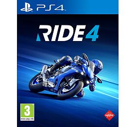 PS4 -Ride 4