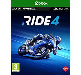 XONE -Ride 4