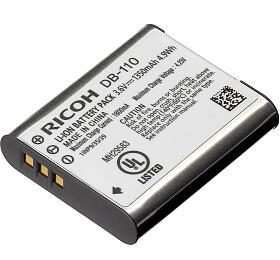 Nabíjecí baterie pro fotoaparát L-ion DB-110 OTH
