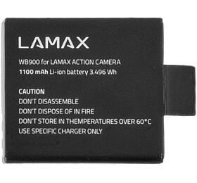Lamax W