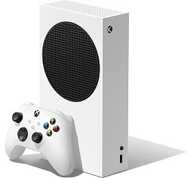 Microsoft XBOX Series S- 512GB