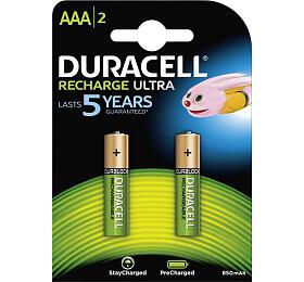 DURACELL Rechargeable AAA 800mAh 2ks